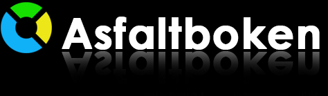 Asfaltboken Logotyp